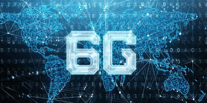 Стала відома дата запуску першої в світі 6G-мережі