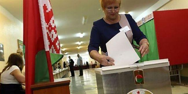 Вибори у Білорусі визнали такими, що відбулися