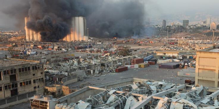 Вибухи в Бейруті: стало відомо про 220 загиблих, більше 100 пропали без вісті