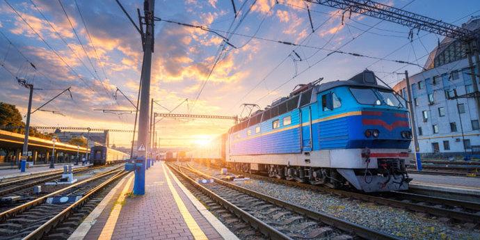У поїздах «Укрзалізниці» встановлять відеокамери
