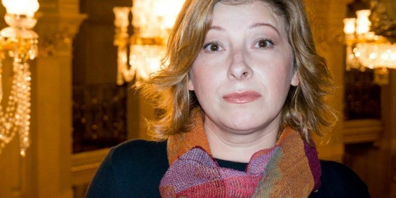 Лариса Волошина: «Сьогоднішня Білорусь - це не тільки сценарій, якого Україні вдалося уникнути. Вона - нагадування про можливе майбутнє»