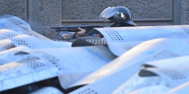 Справа Майдану: суд дав добро на заочне розслідування розстрілів на Інститутській