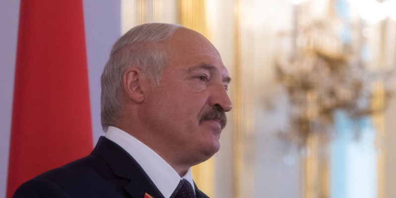 Жоден диктатор не повірить, що проти нього повстав власний народ, - Віталій Чепинога