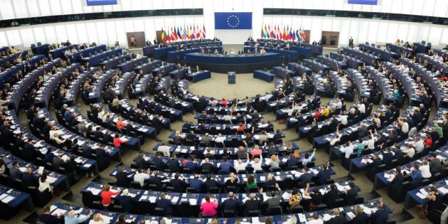 Депутати Європарламенту оголосили Лукашенка персоною нон-грата в ЄС
