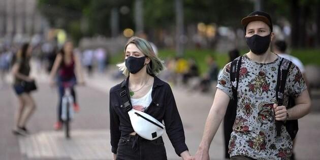 Пандемія змінила людей назавжди - The Atlantic