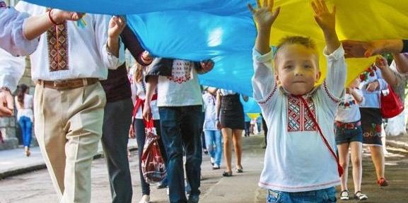День народження України: 12 подій для святкування офлайн