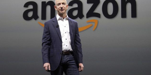 Статки засновника Amazon сягнули рекордних 0 мільярдів