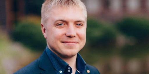 Андрій Андрєєв: Не маю права йти з тими людьми, яким проблеми Солом'янського району чужі