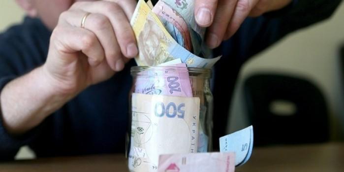 Підвищення пенсій з 1 вересня торкнеться 1,6 млн осіб