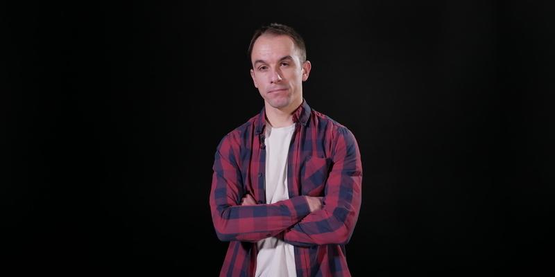 Сергій Савінцев: «Я занадто дорого оцінюю свій витрачений час, і не заспокоюсь доки «красуня» не отримає вирок суду»
