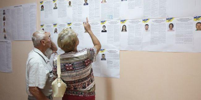 На місцевих виборах важливою є довіра між суспільством та політиком, - експерт