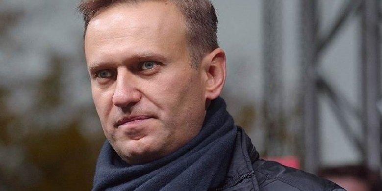 Сліди «Новічка» знайшли в організмі та на речах Навального, - Spiegel
