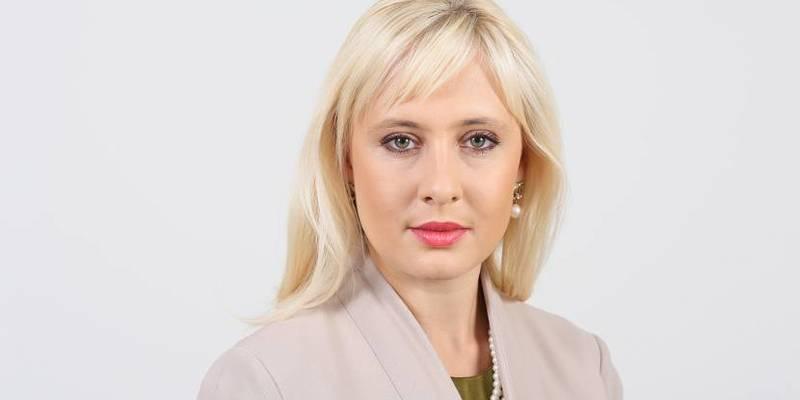Інна Костиря: «Змішане навчання, особливо та частина, яка відбувається дистанційно, вимагає нових підходів до методики викладання»