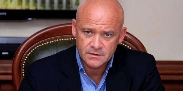 Геннадій Труханов перешкоджав професійній діяльності журналістів Odesa Live
