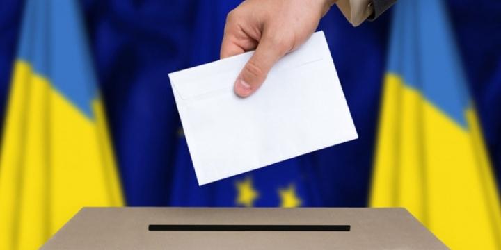 Скільки українців підуть голосувати на місцеві вибори 2020 року (інфографіка)