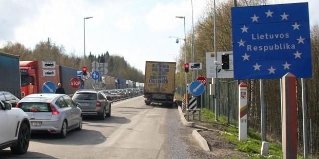 Литва і Польща пригрозили Лукашенку зупинити білоруський транзит