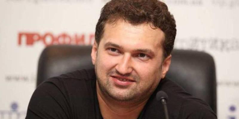 Олексій Голобуцький: «Десь в надрах Кремля визріває ідея підставити Лукашенка, зробивши його агресором, винним в нападі на країни Балтії»
