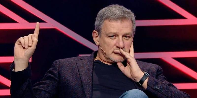 Пальчевський єдиний кандидат у мери, якого висунули люди, – Фесенко