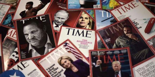 Time оголосив список найвпливовіших людей року: з засновниками BlackLivesMatter і без Путіна