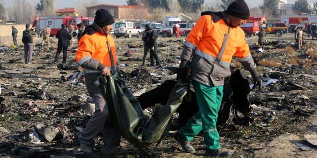 На переговори в Іран щодо збитого літака МАУ поїде потужна українська делегація – МЗС