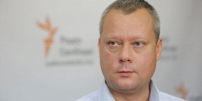 Кирило Сазонов: «Голосуючи за Кличка, кияни голосують за «смотрящого» та «рішалу» Комарницького»