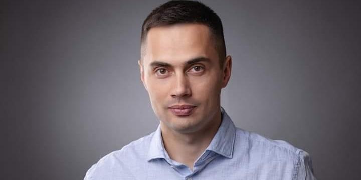 Єгор Фірсов: «У крісло мера – на плечах забудовників та корупціонерів»
