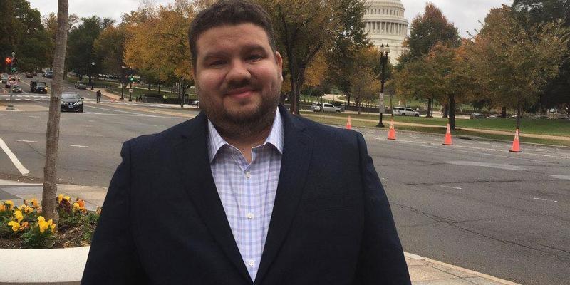 США забрали візу в Андрія Теліженка — українця, який разом із адвокатом Трампа шукав компромат на Байдена