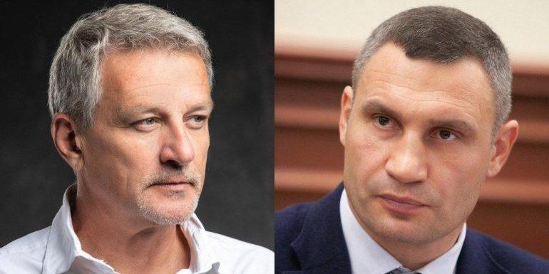 Пальчевський - головний конкурент Кличко на виборах - опитування