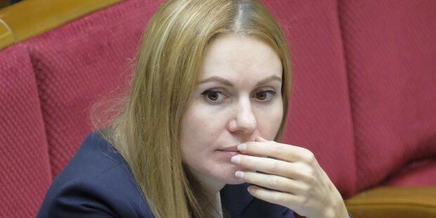 Анна Скороход: «Розвиваємося в сторону бананової республіки»