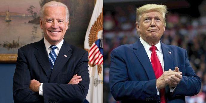 Другі дебати Трампа й Байдена пройдуть віртуально