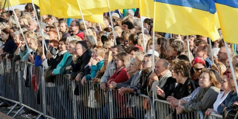 Третина українців не вірять, що їх участь у громадській діяльності щось змінить