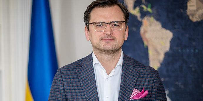 Кулеба: Україна домагається не обміну, а звільнення кримських татар
