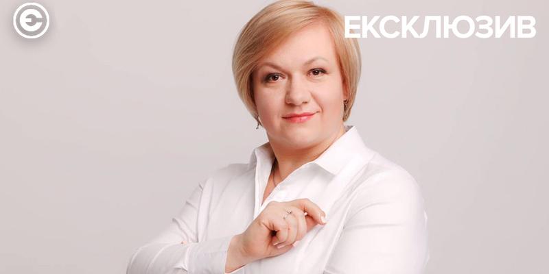 Оксана Макаренко про дистанційне навчання:  У вчителів немає ні забезпечення, ні мотивації