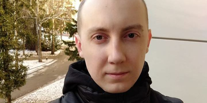 Станіслав Асєєв: «Війна так і не увійшла у свідомість всієї країни, частина якої все ще звинувачує у ній Україну»