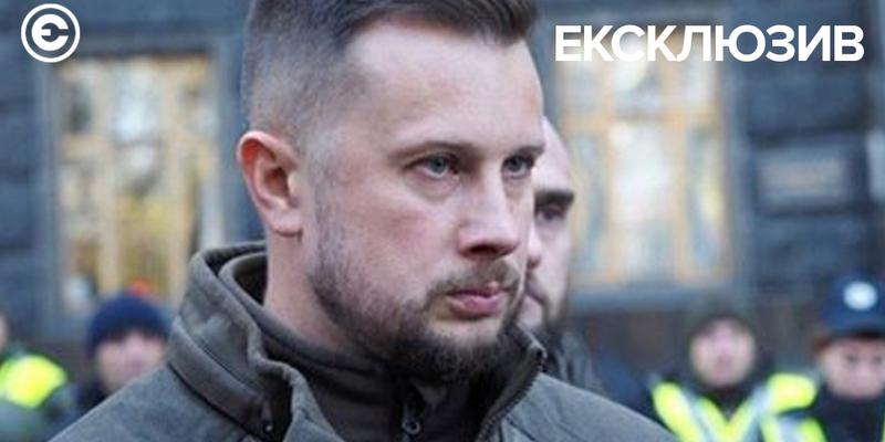 «Опитування Зеленського незаконне та антиконституційне» - Андрій Білецький