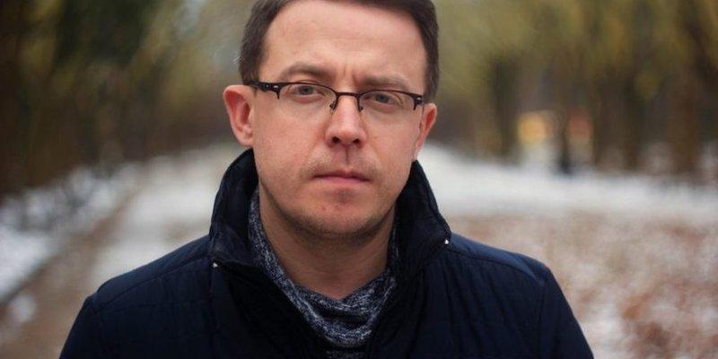 Остап Дроздов: «Сумний бік свята. Наших захисників убиває тил»