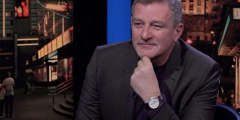 Політолог пояснив, чому Гордон намагається вдарити по рейтингу Пальчевського