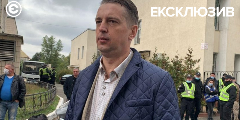 Адвокат Вахтанга Кіпіані ексклюзивно про рішення суду