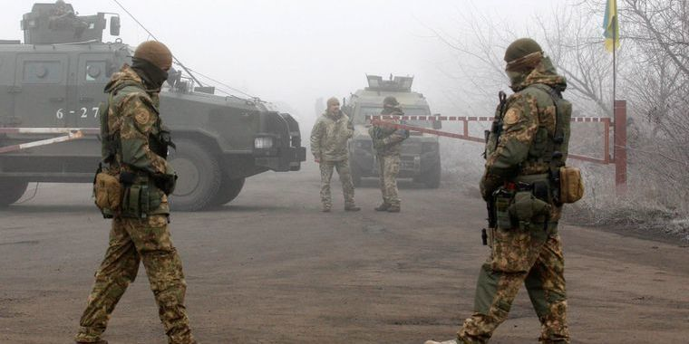 Майже половина українців проти «вільної економічної зони» на Донбасі