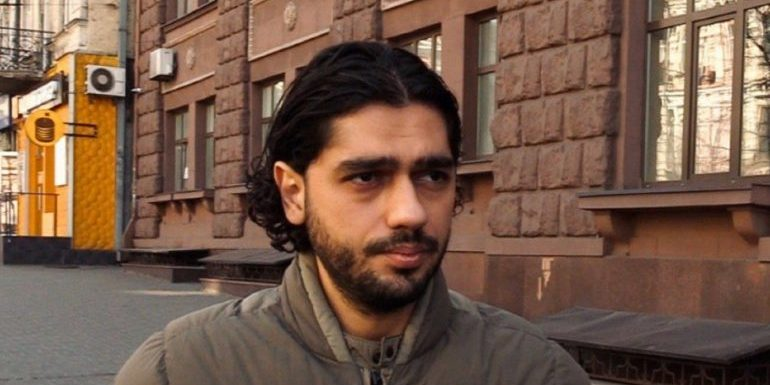 Нардеп Гео Лерос звинуватив партію Кличка «УДАР» в підкупі киян за 300 гривень