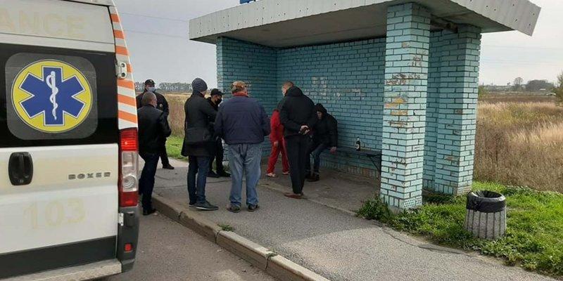 На Львівщині фура збила учасника протесту фермерів: вони блокували дорогу
