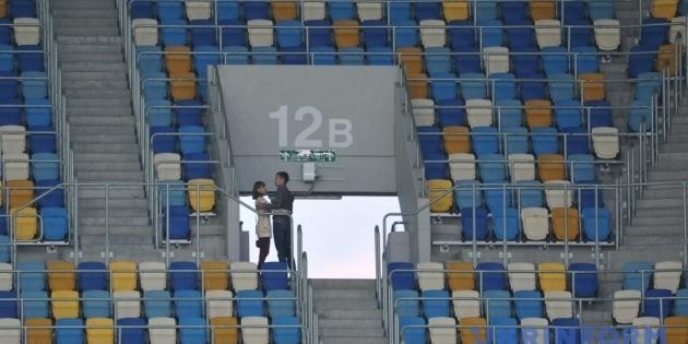 Де дивитися матчі сьомого туру футбольної Прем'єр-ліги України