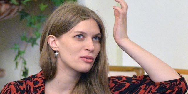 Марина Данилюк-Ярмолаєва: «Селфі є, а реальної влади нема»