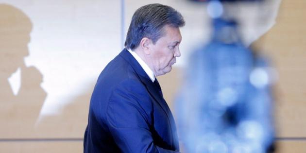 ВАКС відмовився заочно арештовувати Януковича