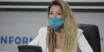 Україна запросить РФ до участі у Кримському саміті – Джапарова