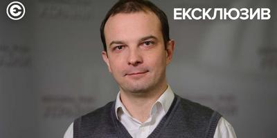 Єгор Соболєв: «Голова Конституційного Суду купував землю в окупантів в окупованому Криму»