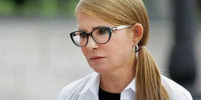 Юлія Тимошенко: «Я прошу всіх причетних негайно припинити інформаційний булінг проти Конституційного суду України»