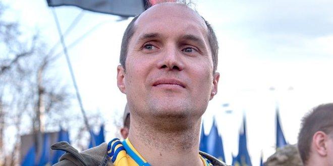 Юрій Бутусов: «Зеленський не коментує вбивство українських бійців на Донбасі, але відповів своєму другу Саріку»