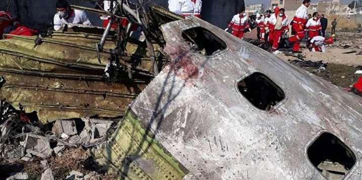 Іран готовий взяти на себе повноту відповідальності за збиття літака «МАУ» - Єнін