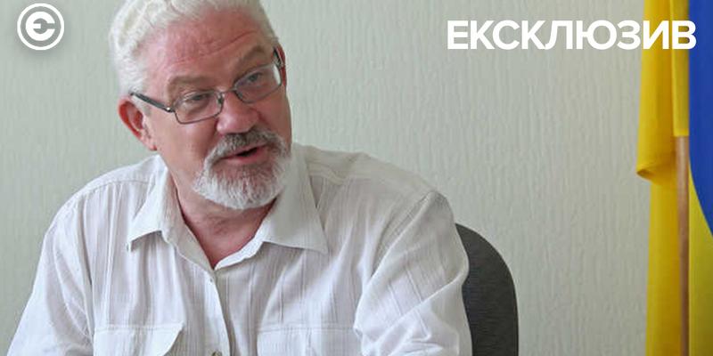 Віктор Шишкін: «Продаж землі - це підрив нашого генофонду, економіки, національної свідомості»